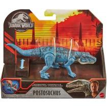 Jurassic World Postosuchus