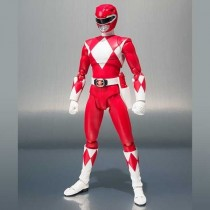 Power Rangers Red Ranger SDC 2018 S.H. Figuarts