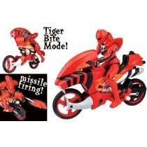 Tiger Moto Ranger Power Jungle Fury