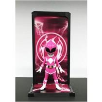 Tamashii Power Rangers buddies pink Ranger Bandai