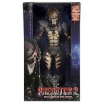 Predator city hunter with led 50 cm Neca