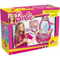 Barbie Hair & Beauty Salon
