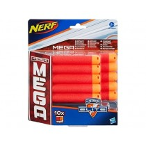 Mega N-Strike Nerf