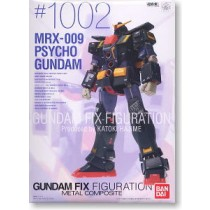 Metal Composite Psycho Gundam