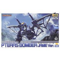 RZ-010 Pteras Bomber Jamie Custom