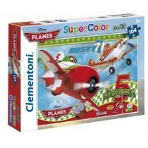 Planes Dusry super color