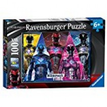 Puzzle Power Rangers Ravensburger