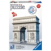Puzzle 3D Arc de Triomphe Ravnsburger