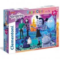 Vampirina Puzzle Clementoni