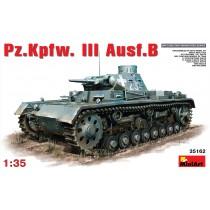 Pz.Kpfw.III Ausf.B by MiniArt