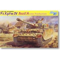 Pz.Kpfw.IV Ausf.H Late Production