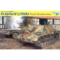 Pz.Kpfw.IV L-70 (A) Late Production