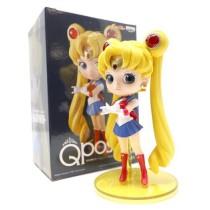 Sailor Moon Q Posket Mini Figure Sailor Moon