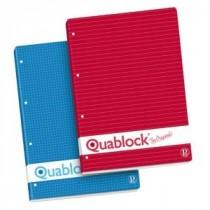 Quablock formato A4