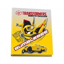 Transformers raccoglitore