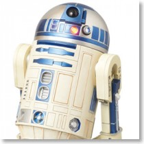 RAH581 R2-D2(TM) TALKING Ver.