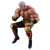 Fist of the nothern star, Raoh Noodle stop figure