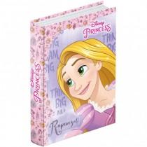 Diario scolastico Rapunzel