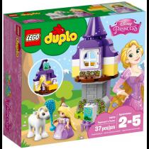Duplo La torre di Rapunzel NEW 01-2018