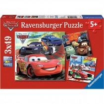 Pixar Cars Puzzle Ravensburger
