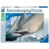 Ravesburger Puzzle Sailing Adventure 1500