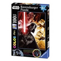 Ravensburger Puzzle Star Wars 100 XXL