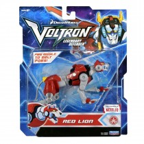 Voltron Red Lion Basic Figure Giochi Preziosi