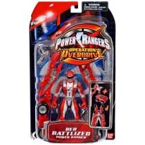 Red Ranger Transformable