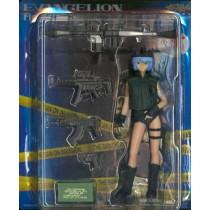 Rei Ayanami Figure collection Sega