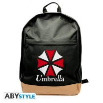 "RESIDENT EVIL - Backpack - ""Umbrella"""