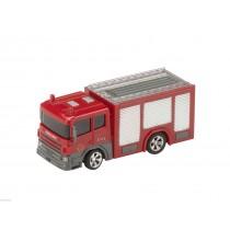 Mini Fire Service Rescue Vehicle