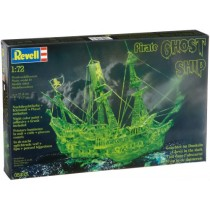 Pirate Ghostship