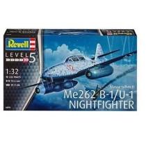 Messerschmitt ME262 B-1 Revell