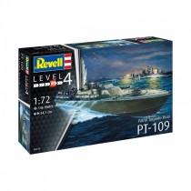 TORPEDO BOAT PT-109