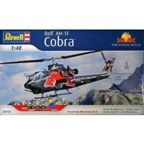 AH-1F Cobra `Flying Bulls`
