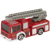 Mini Fire Service Turtable Ladder