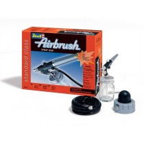 Standard class airbrush set by Revell