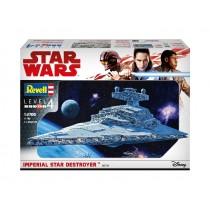 Imperial Star Destroyer Revell