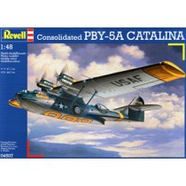 PBY-5A Catalina by Revell