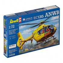 EC135 Nederlandse Trauma Helicopter