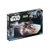Obi Wan Jedi star fighter Revell