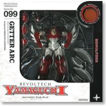 REVOLTECH YAMAGUCHI - No. 99 Getter Robo Ark