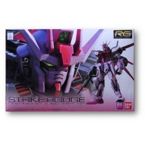 RG 1/144 STRIKE ROUGE Gundam Expo Limited