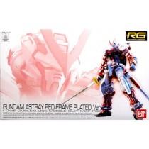 RG Gundam Astray Red Frame Plated Frame Ver.