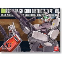 RGM-79D GM Cold Districts Type HGUC