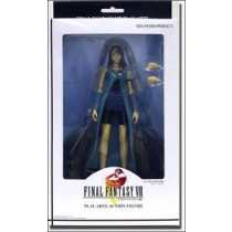 Rinoa Heartilly Action Figure