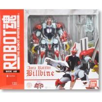 Robot Spirits Billbine R120