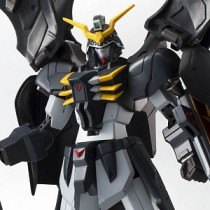 Robot Damashii (Side MS) Gundam Deathscythe Hell by Bandai