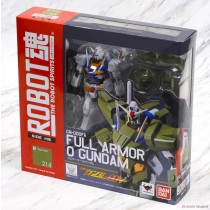 Robot Spirits Full Armor 0 Gundam