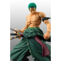 One Piece Variable Action Heroes Action Figure Roronoa Zoro